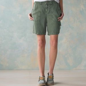 NWT Shoreline Trail Cargo Shorts